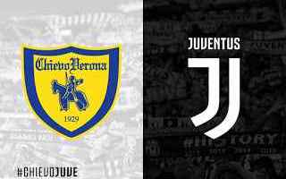 Serie A: calcio juve cr7