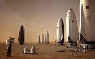 Nonostante che molti studiosi abbiano sentenziato di recente che terraformare Marte è impossibile c