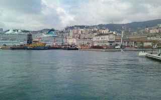 Genova: ponte morandi