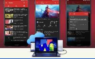 Video online: newpipe  app  youtube