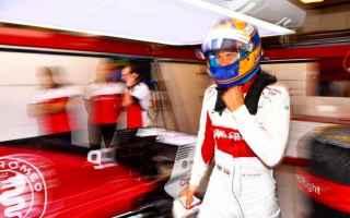 f1  formula1  sauber  belgiangp