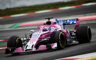 f1  formula1  belgiangp  forceindia