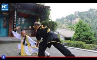 arti marziali  cina  taoismo  stili