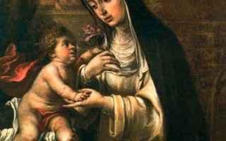 Religione: perù  profezia  rosa  santa