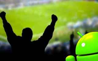 Calcio: scommesse pronostici calcio android app