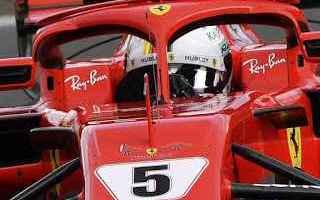 Prove libere targate Ferrari a Spa-Francorchamps. Dopo il miglior tempo fatto registrare da Sebastia