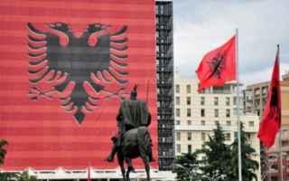 italian  impresa  albania  camera di com