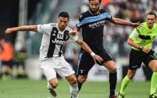 Serie A: cristiano ronaldo  cr7  juventus  lazio
