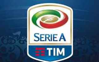 Serie A: udinese  sampdoria  genoa   empoli