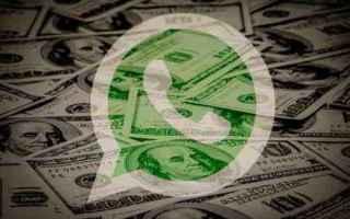 WhatsApp: whatsapp  app  guadagni