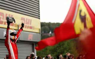 f1  formula1  belgiangp  ferrari
