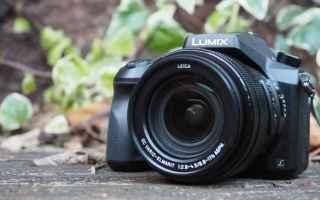 Fotocamere: recensione fotografia lumix panasonic