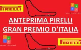 Formula 1: f1  formula1  italiangp  pirelli