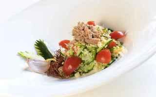 Ricette: pesce  tonno  ricette  couscous