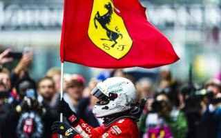 Formula 1: f1  formula1  italiangp  ferrari  vettel