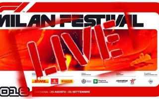 f1  formula1  italiangp  festival