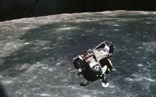 Astronomia: luna  esa  roscosmos