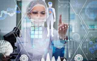 Medicina: cancro  tumori  intelligenza artificiale