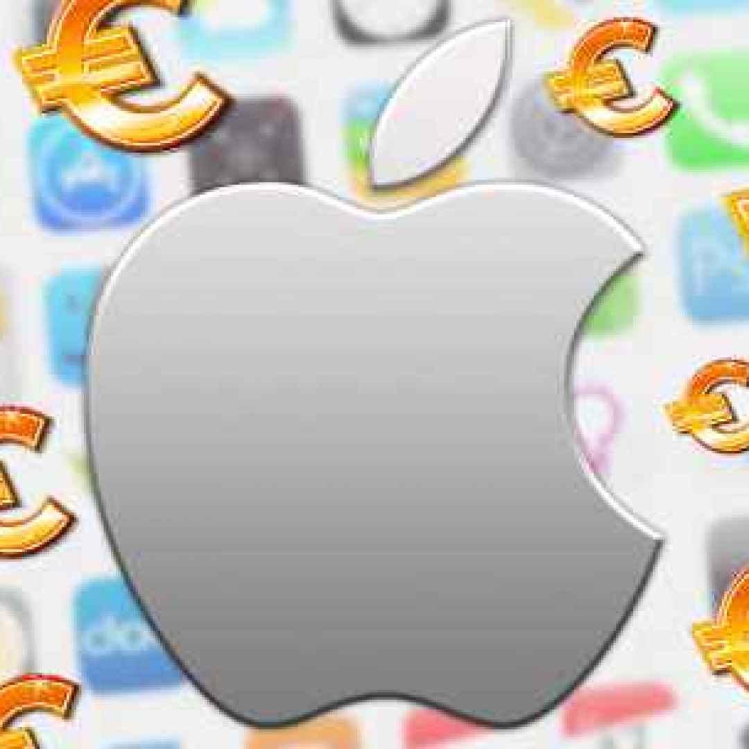 apple iphone app giochi sconti gratis