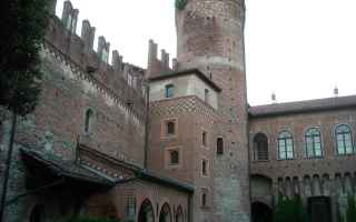 canavese  castelli