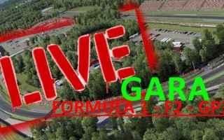 f1  formula1  italiangp  gara streaming