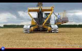 Tecnologie: trattori  agricoltura  tecnologia