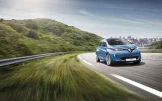 vendite auto elettriche italia  agosto