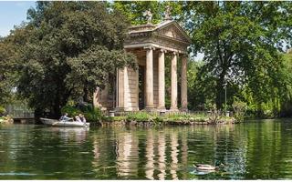 Roma: turismo