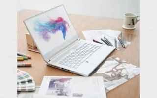 notebook  creativi