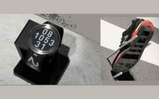 Gadget: sneakers  e-ink  smartwatch  ifa