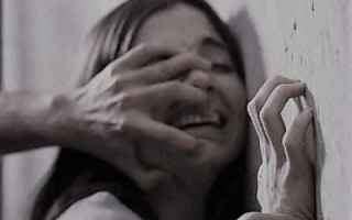 stupro  violenza  donne