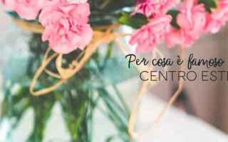 Bellezza: centro estetico  marketing  accoglienza