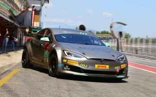 epcs  racing  electric
