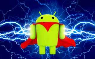 Tecnologie: batteria android consumi utility app