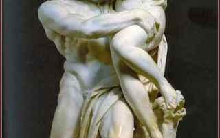 Religione: mitologia  persefone  proserpina  zeus