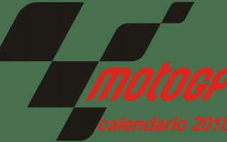 motogp  calendario  2019