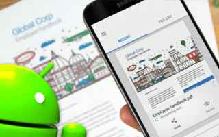 App: lavoro  studio  android  ocr  apps