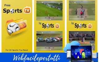 App: free sports tv app streaming