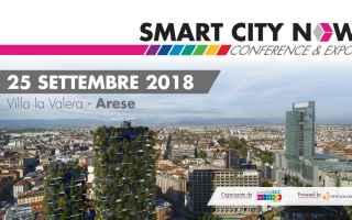 Tecnologie: eventi milano  tecnologia  smart city