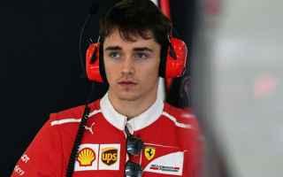 Formula 1: f1  formula1  leclerc  ferrari