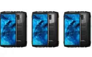 Cellulari: smartphone  rugged