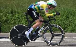 Ciclismo: VUELTA DI SPAGNA: 16 TAPPA A DENNIS YATES E VALVERDE GUDAGNANO SU QUINTANA-LOPEZ