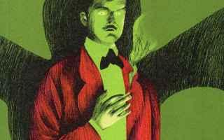 Libri: recensione  vampiri  fantasy  toscana