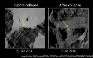 Astronomia: comete