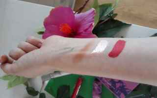 Bellezza: kiko  jelly jungle  make-up  blog