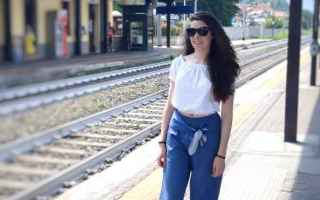 Moda: outfit  moda  crop-top  blog