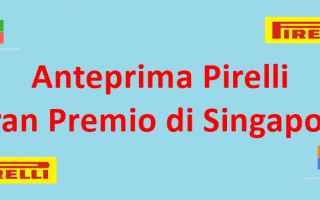 Formula 1: f1  formula1  pirelli  singaporegp
