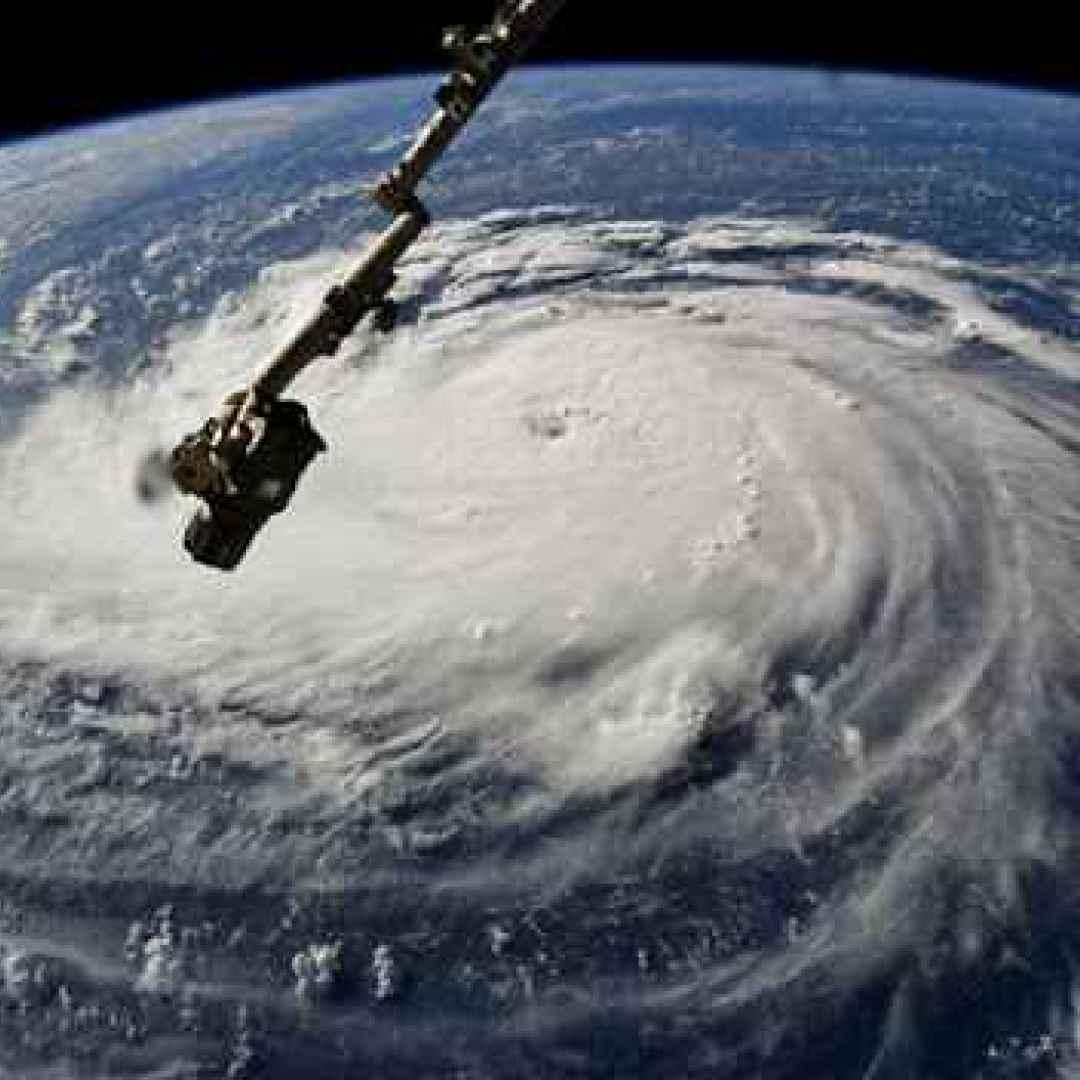 uragano florence  clima  meteo