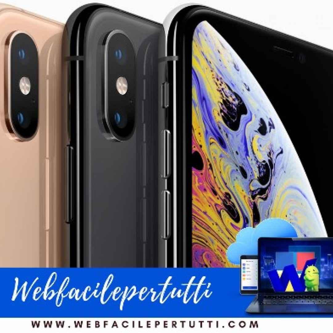 (Apple) Ecco tutte le novità su iPhone e Watch - Disponibilità e Prezzi