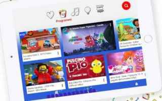 youtube kids  video